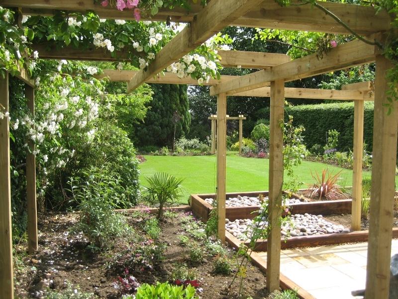 Garden Design Photos Gallery
