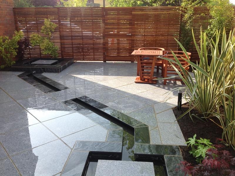Contemporary andres garcia garden landscaping and garden design newcontemp workwithnaturefo