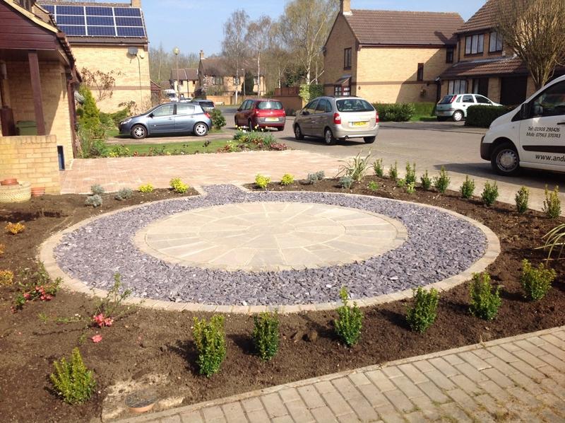 Landscaping andres garcia garden landscaping and garden design newlandscap workwithnaturefo